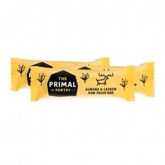 3 x Primal Pantry Almond & Cashew, Riegel