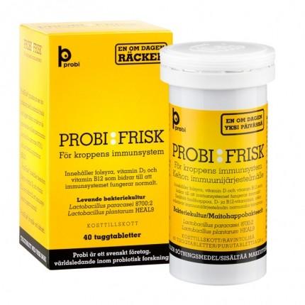 Green Medicine ProbiFrisk,