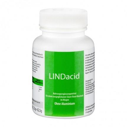 Soria Natural LindAcid