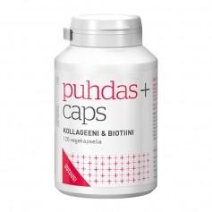 Puhdas+ Beauty Kollageeni + biotiini
