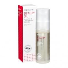 Puhdas+ Puhdas+ Beauty Oil, Glorifying Lingonberry Seed Oil  30 ml