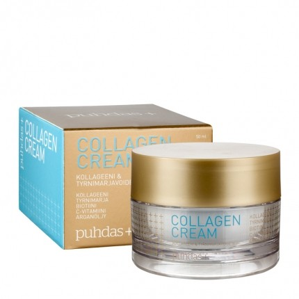 Puhdas+ Puhdas+ Collagen Cream