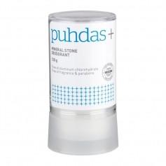 Puhdas+Caps Puhdas+ Mineral Stone Deodorant 120 g