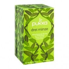 Pukka Drei Mint Tee Bio