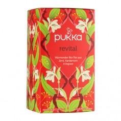 Pukka Revital Tee Bio