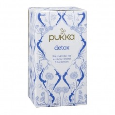 Pukka Detox, økologisk te