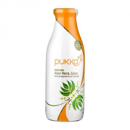 Pukka Aloe Vera Juice