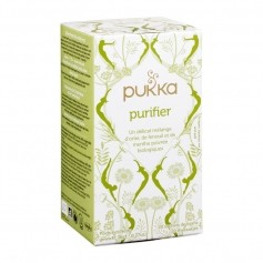 Pukka, INFUSION PURIFIER