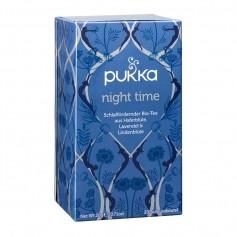 Pukka Night Time (øko)