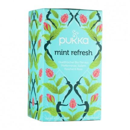 Pukka Refresh Tee Bio