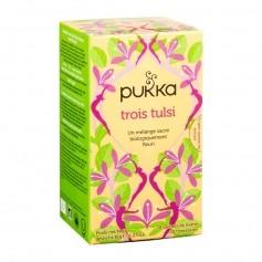 Pukka, INFUSION TROIS TULSI