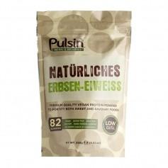 Pulsin Erbsen Protein, Pulver