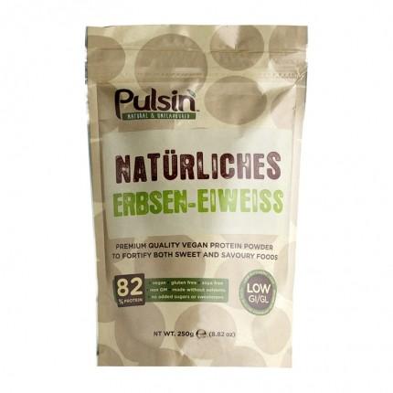 Pulsin Erbsen Eiweiss, Pulver (250 g)