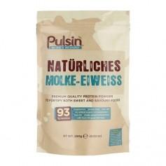 Pulsin Molke-Protein, Pulver