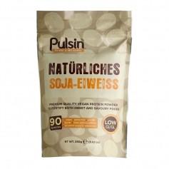 Pulsin Soja Protein, Pulver