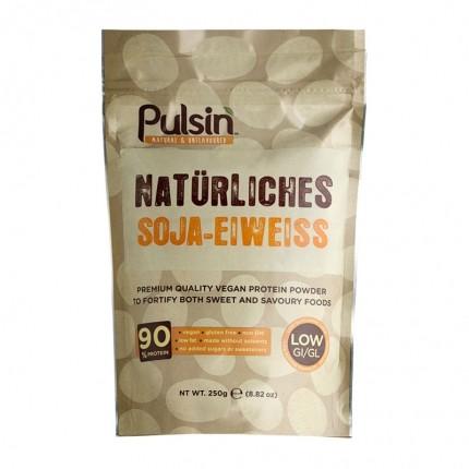 Pulsin Soja Eiweiss, Pulver (250 g)