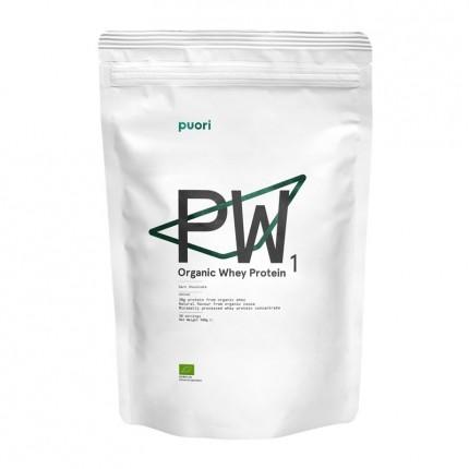 puori Bio PW1, Dunkle Schokolade