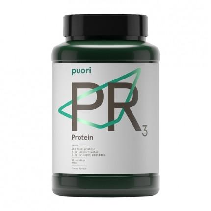 PurePharma PR3, Pulver