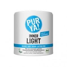 PURYA! Bio Detox Mix, Pulver
