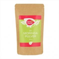 PURA MORINGA Bio Moringa-Blattpulver