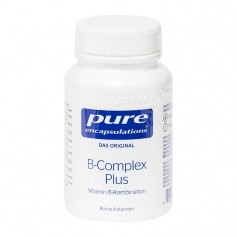 Pure Encapsulations, B-complex plus