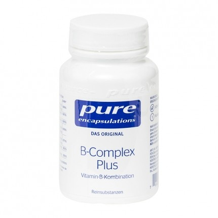 Pure Encapsulations B-Complex Plus