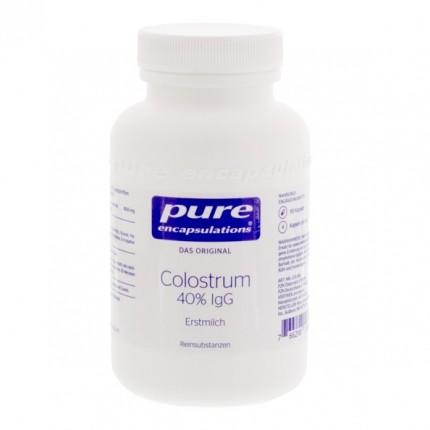 Pure Encapsulations Colostrum 40% IgG