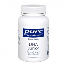 Pure Encapsulations DHA Junior