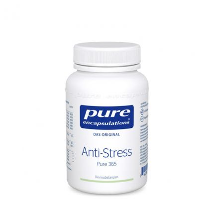 Pure Encapsulations Pure 365 Anti-Stress