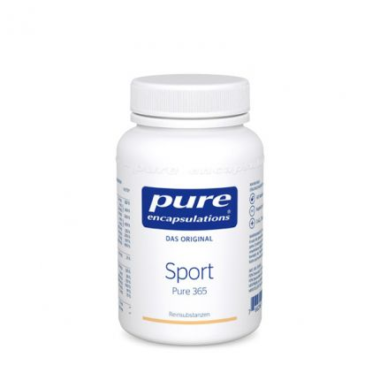Pure Encapsulations Pure 365 Sport
