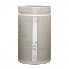 Pure Woman Almond Collagen Shaping Drink
