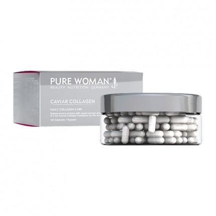 Pure Woman Caviar Collagen