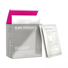Pure Woman Caviar Collagen Intense Sachet
