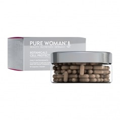 Pure Woman Cell Protect, kapslar