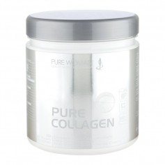Pure Woman Pure Collagen, pulver