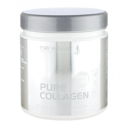 Köpa billiga Pure Woman Pure Collagen, pulver online