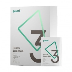 PurePharma 3 - das Komplettpaket, Kapseln