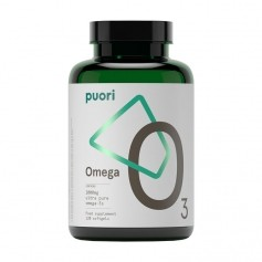 PurePharma Omega-3 Capsules