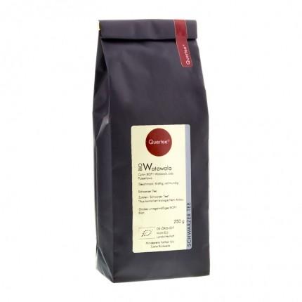 Quertee Bio Schwarzer Tee - Ceylon BOP1 Watawal...