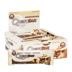 Quest Nutrition Quest Bar S'mores, Riegel