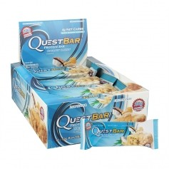 Quest Nutrition Quest Bar Coconut Cashew