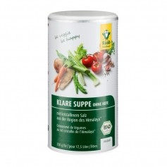 Raab Vitalfood Bio Klare Suppe