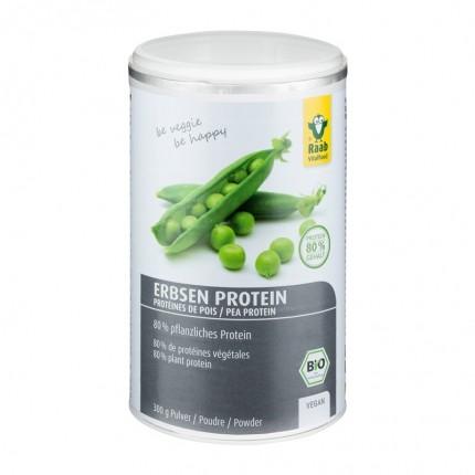 Raab Vitalfood Erbsenprotein, Pulver