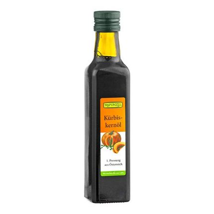 RAPUNZEL Bio Kürbiskernöl