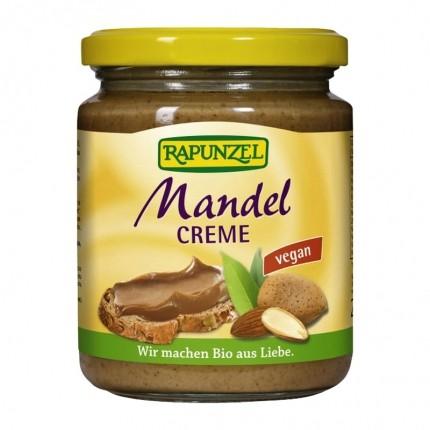 Rapunzel Bio Mandel Creme