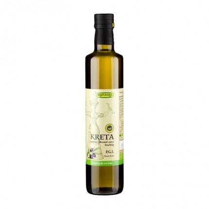 Bio Olivenöl Kreta P.G.I., nativ extra (500 ml)