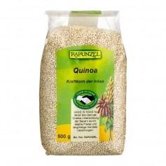 RAPUNZEL Quinoa HIH