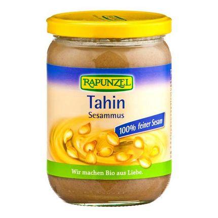 Tahin-Sesammus von Rapunzel