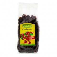 RAPUNZEL, Cranberries bio