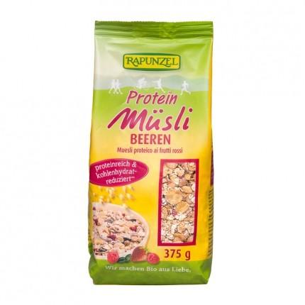 Rapunzel Protein-Müsli, Beeren